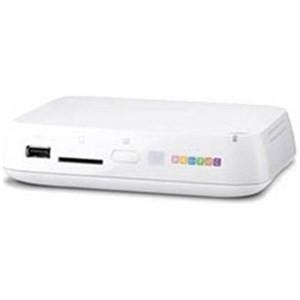バッファロー PD-1000-F64B 「おもいでばこ」サイネージセット フラッシュストレージ64GB搭載・マウントキット付属|yamada-denki
