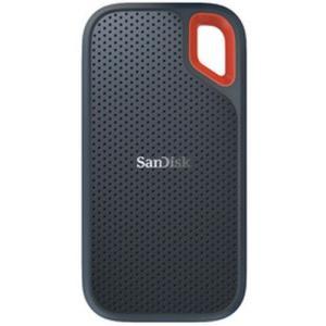 サンディスク エクストリーム ポータブルSSD500GB SDSSDE60-500G-J25 SDS...