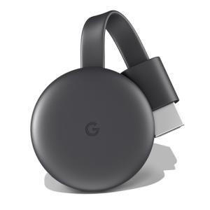 Google GA00439-JP Chromecast チャコール|yamada-denki