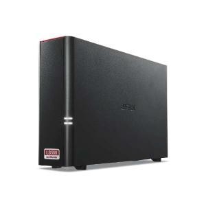 バッファロー LS510D0301G リンクステーション ネットワーク対応HDD 3TB・124