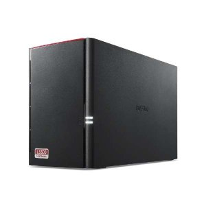 バッファロー LS520D0802G リンクステーション ネットワーク対応HDD 8TB|yamada-denki