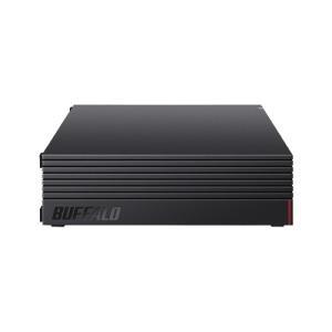バッファロー HD-EDS4.0U3-BA USB3.1(Gen1)/USB3.0用 外付けHDD ...