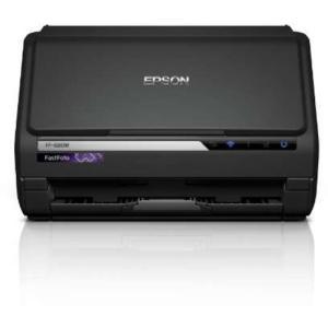 エプソン FF-680W A4フォト・グラフィックスキャナー 写真L判80枚/分、A4 45枚/分|yamada-denki