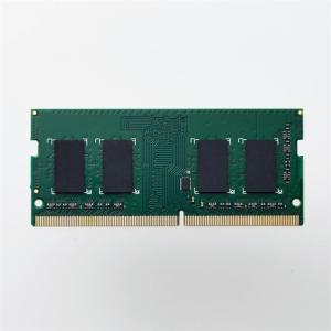 エレコム EW2666-N4G/RO RoHS対応DDR4メモリモジュール|yamada-denki
