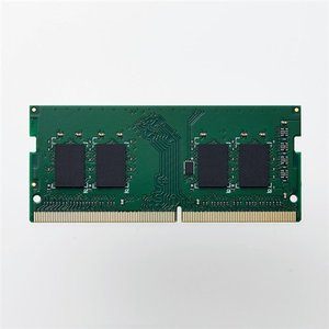 エレコム EW2666-N8G/RO RoHS対応DDR4メモリモジュール|yamada-denki