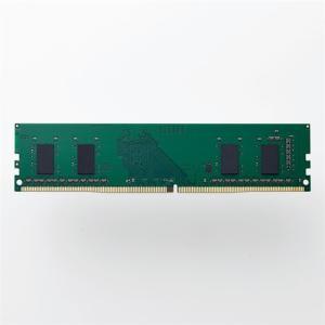 エレコム EW2666-4G/RO RoHS対応DDR4メモリモジュール|yamada-denki