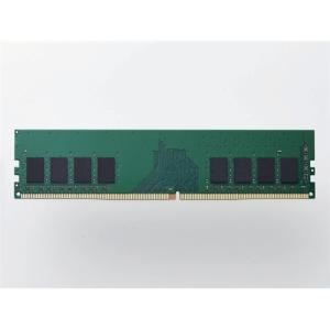 エレコム EW2666-8G/RO RoHS対応DDR4メモリモジュール|yamada-denki
