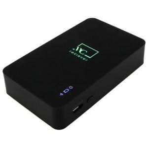 カシムラ KD-199 Miracastレシーバー HDMI/RCAケーブル付 ブラック<br...