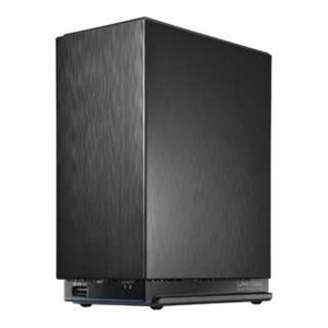 アイ・オー・データ機器 HDL2-AAX8 NAS PC向け 8TB搭載/2ベイ デュアルコアCPU搭載 HDL2-AAXシリーズの画像