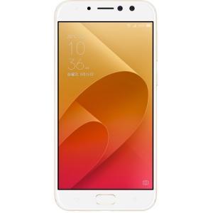 ASUS ZD552KL-GD64S4 SIMフリースマートフォン 5.5型ワイド 「ZenFone 4 Selfie Pro」 サンライトゴールド|yamada-denki