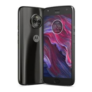 モトローラ PA8T0015JP SIMフリースマートフォン Moto X4 Android 7.1.1搭載 メモリ4GB ストレージ64GB スーパーブラック|yamada-denki