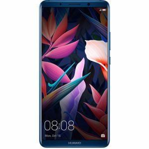 Huawei(ファーウェイ) MATE10PRO/BLUE SIMフリースマートフォン 「Mate 10 Pro」 6.0インチ液晶 Android8.0 Oreo/EMUI8.0搭載 ミッドナイトブルー|yamada-denki