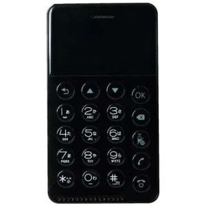 フューチャーモデル MOB-N17-01BK SIMフリースマートフォン 「NichePhone-S」 Android 4.2搭載 ブラック|yamada-denki