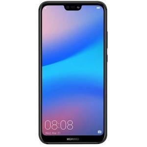Huawei(ファーウェイ) P20LITE/BLACK SIMフリースマートフォン 「HUAWEI P20 lite」 ミッドナイトブラック|yamada-denki