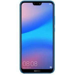 Huawei(ファーウェイ) P20LITE/BLUE SIMフリースマートフォン 「HUAWEI P20 lite」 クラインブルー|yamada-denki