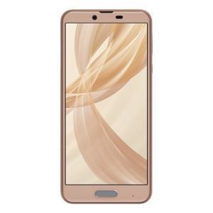 シャープ SH-M07-C SIMフリースマートフォン 5.5インチ メモリ/ストレージ:3GB/32GB 「AQUOS sense plus」 ベージュ yamada-denki