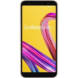 ASUS ZA550KL-GD32 SIMフリースマートフォン ZenFone Live L1  シ...