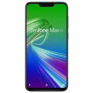 ASUS ZB633KL-BK32S4 SIMフリースマートフォン Zenfone Max M2  ...
