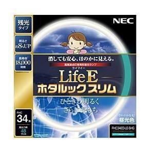 NECライティング 高周波専用蛍光ランプ  FHC34ED-LE-SHG|yamada-denki