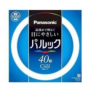 パナソニック 環形蛍光ランプ  FCL40ECW38XF yamada-denki