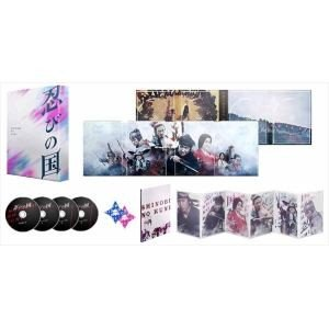 <DVD> 「忍びの国」豪華メモリアルBOX