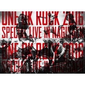 <DVD> ONE OK ROCK / ONE OK ROCK 2016 SPECIAL LIVE IN NAGISAEN|yamada-denki