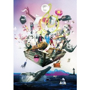 【先着特典付】<DVD> Mr.Children / Liv...