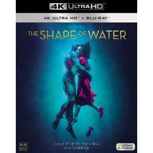 <4K ULTRA HD> シェイプ・オブ・ウォーター オリジナル無修正版(4K ULTRA HD+ブルーレイ)|yamada-denki