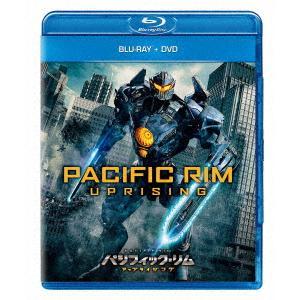 <BLU-R> パシフィック・リム:アップライジング ブルーレイ+DVDセット