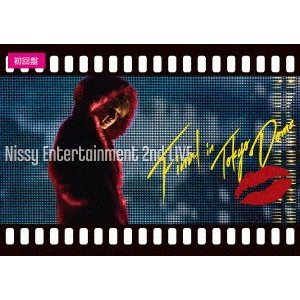 <DVD> Nissy(西島隆弘) / Nissy Entertainment 2nd Live -...