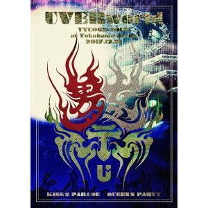 <DVD> UVERworld / UVERworld TYCOON TOUR at Yokohama Arena 2017.12.21|yamada-denki