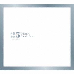 <CD> 安室奈美恵 / Finally(Blu-ray Disc付) yamada-denki
