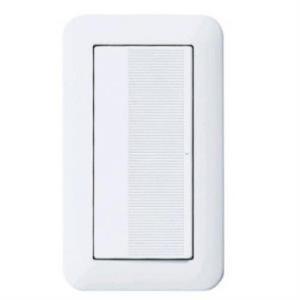 パナソニック電工 埋込スイッチC ホワイト 3路 プレート付 15A 300V WTP50021WP|yamada-denki