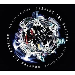 <CD> MAN WITH A MISSION / Chas...