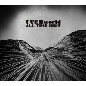 <CD>UVERworld/ALL TIME BEST(初回生産限定盤A)(Blu-rayDisc付)|yamada-denki