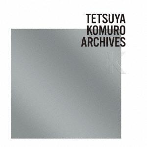 <CD> TETSUYA KOMURO ARCHIVES