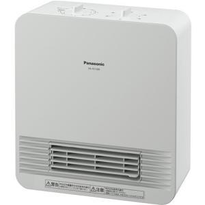 パナソニック DS-FS1200-W 電気ファンヒーター ホワイト|yamada-denki