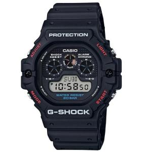 CASIO DW-5900-1JF メンズウオッチ G−SHOCK DW−5900復刻|yamada-denki