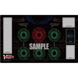 ブシロード ファイターズ ラバープレイマット Vol.3 『カードファイト!! ヴァンガード』