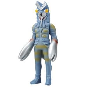 バンダイ スパークドールズ ウルトラ怪獣500 01 バルタン星人|yamada-denki