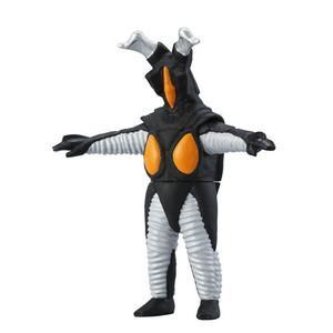 バンダイ スパークドールズ ウルトラ怪獣500 03 ゼットン|yamada-denki