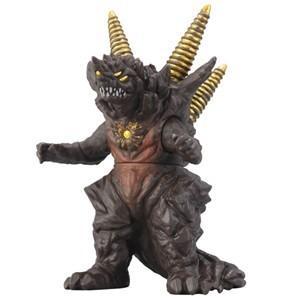 バンダイ スパークドールズ ウルトラ怪獣500 12 サンダーダランビア|yamada-denki