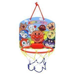アンパンマン みんなでワイワイ!カラフルバスケットゴール|yamada-denki