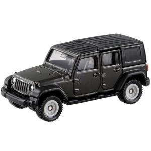 トミカ No.80 Jeep ラングラー(BP) yamada-denki