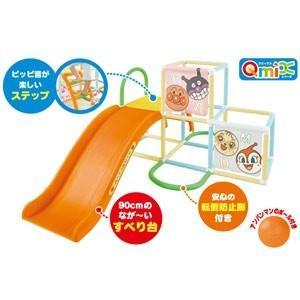 アンパンマン うちの子天才ジャングルパーク ボール付き|yamada-denki