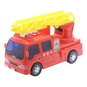 サウンド&フリクションシリーズ ミニサウンド はしご消防車|yamada-denki