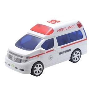 サウンド&フリクションシリーズ ミニサウンド エルグランド救急車|yamada-denki