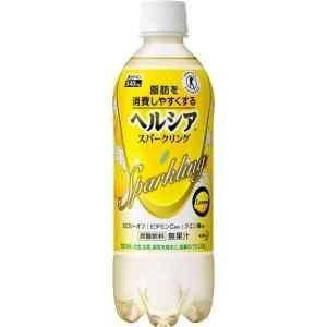 花王 ヘルシアスパークリング 500ml|yamada-denki