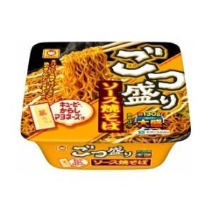 東洋水産 マルちゃん ごつ盛り ソース焼そば|yamada-denki
