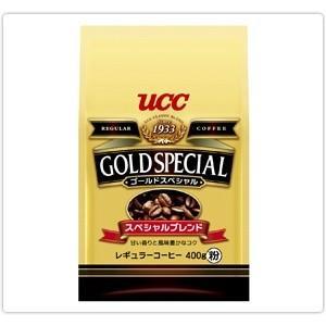 UCC ゴールドスペシャル スペシャルブレンド 400g|yamada-denki